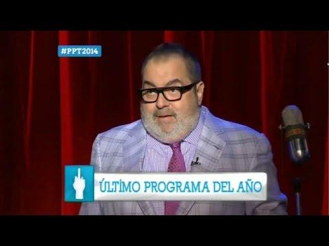 PPT - Jorge Lanata - 30.11.2014 - Completo - Periodismo Para Todos - #PPT2014