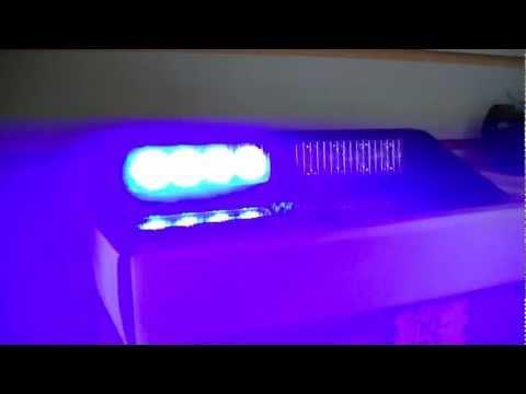 Axixtech Micromax LED Dash Light (TIR)