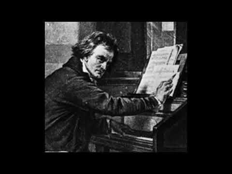 Anna Yarovaya Beethoven Nr.  4