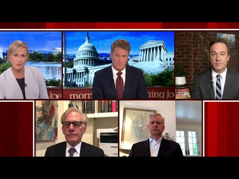 A Memorial Day Weekend Discussion On The Soul Of America   MSNBC