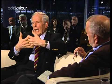 Das Philosophische Quartett  2003  Die Deutschen und der Neid (K.v.Dohnaniy,H.Geißler)