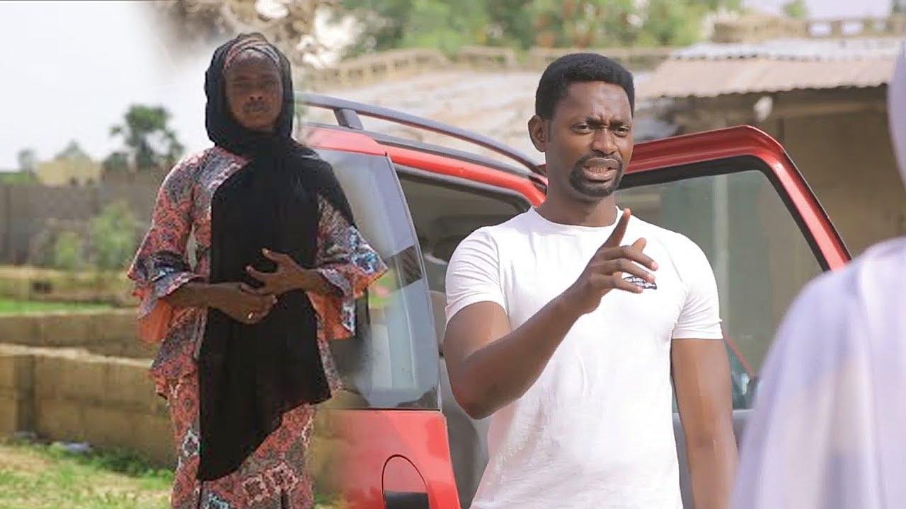 Download Zuciyar Zinare Episode 1 - Hausa Movies 2021 | Hausa Film 2021