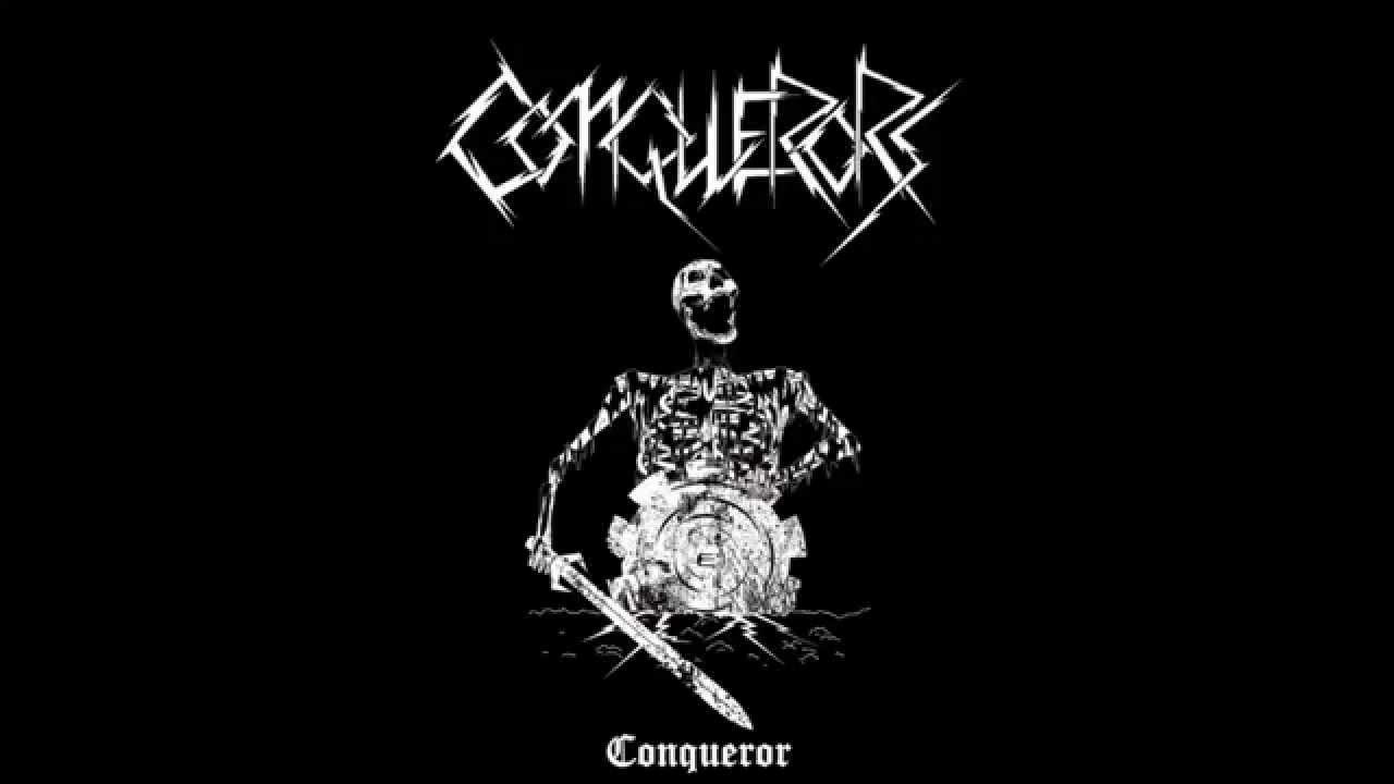 conquerors conqueror full album youtube