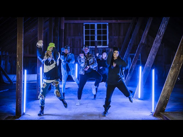 Jimmie Allen | Make Me Want To | Dance Video