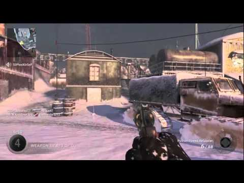 Call Of Duty: Black Ops Humiliation Rage - Episode 15