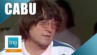 Apostrophes : Cabu