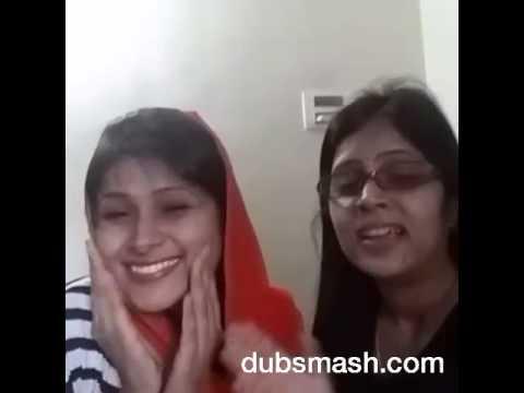 Funny Desi dailog ek ladki thi dewani si.