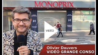 VGC Monoprix Paris