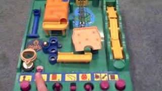 SNAFU Time (Screwball Scramble)