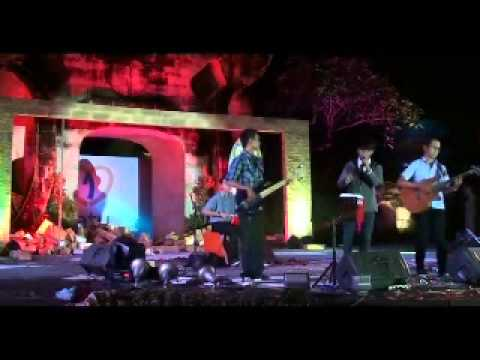 Un Myung (Destiny) - Full House OST [cover by: GLO Band Bali]