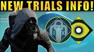 Destiny 2 NEW TRIALS INFO Leviathan Raid FOUND Oryx Alive