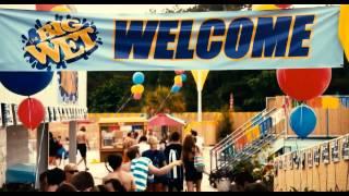 Пираньи 3DD - Трейлер (русский язык) 1080p