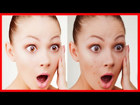 How To Remove Pimples in photo/HOW TO CLEAN FACE IN YOUR PHOTO 2018