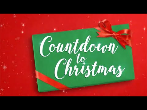 Countdown to Christmas P  Hallmark Channel