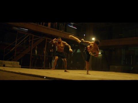 Download Kickboxer: Vengeance (2016) - Kurt Sloane vs Tong Po