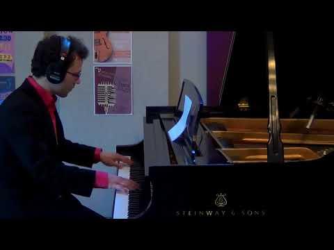 Prix Vincent-d'Indy 2018 - Jazz - Summertime Variations