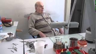 Macerata. Un odontotecnico in pensione dona i suoi strumenti ad un giovane volenteroso