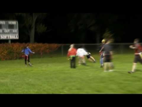 Flag Football: Week 3 Highlights