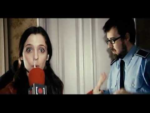 Parodia Escena [REC] - Spanish Movie -
