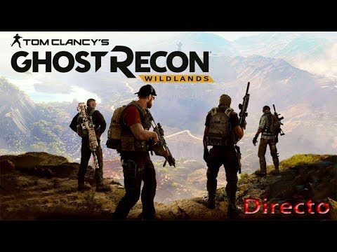 Tom Clancy's Ghost Recon Wildlands - CO-OP con Mica #17