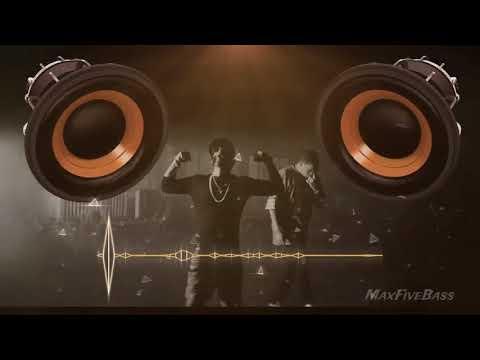 Yandel ft  Bad Bunny   Explicale BassBoost