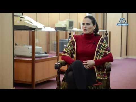 Interview à l'APS de SAMARA, fondatrice de Amalgama Flamenca