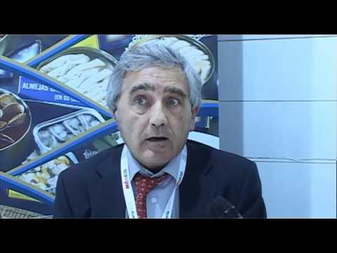 Pescados y mariscos conservas daporta alimentaria 2012 - El rincon del sibarita ...