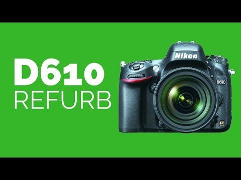 nikon-d610-refurbished---safe-to-buy?-12k-shutter-count-too-high?
