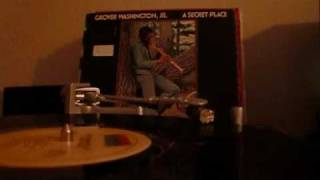 grover washington jr - a secret place