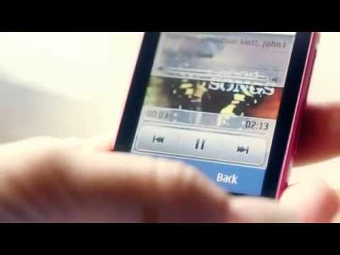 The Nokia™ X3 (X3-02) - Commercial
