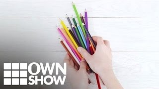 A Simple Way To Free Your Mind   #OWNSHOW   Oprah Winfrey Network