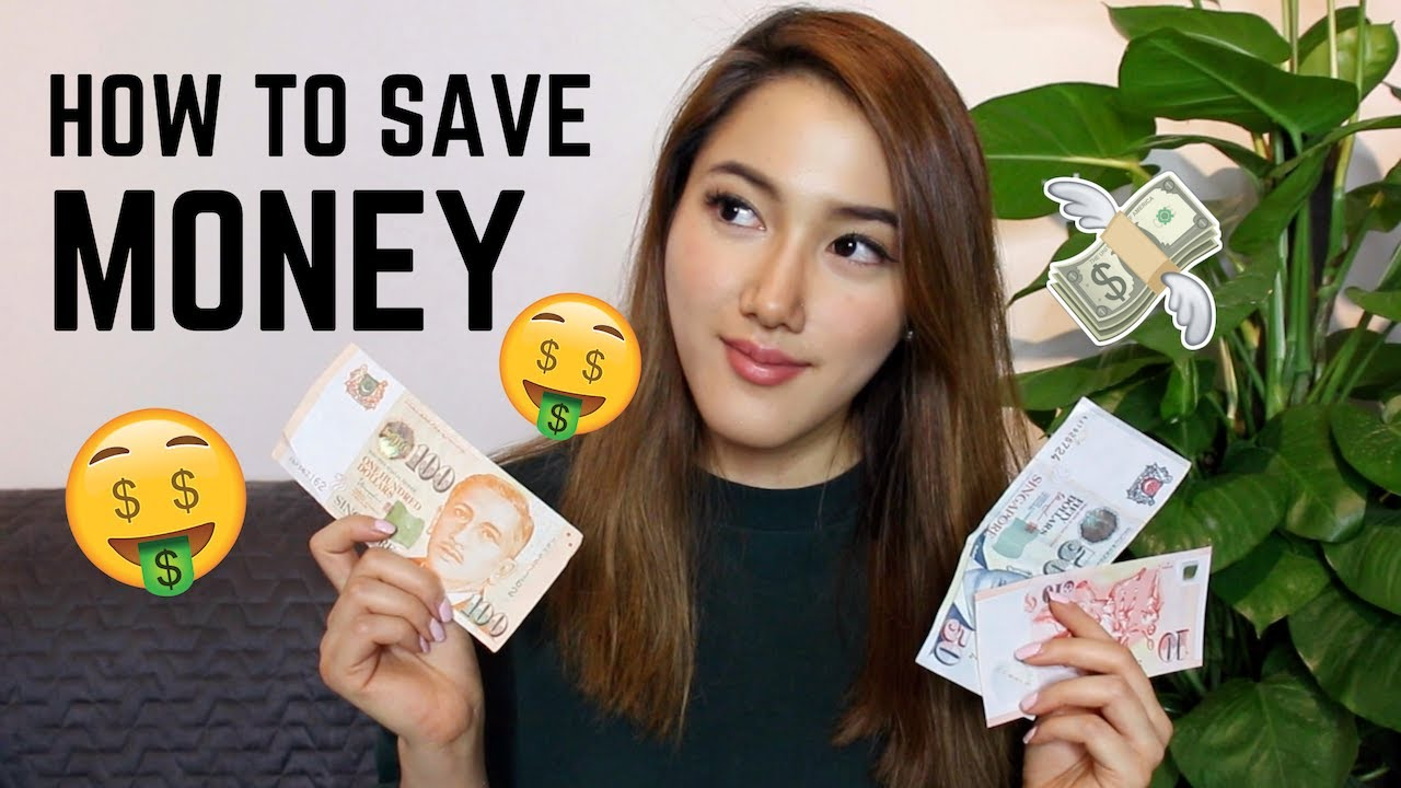 How I Save Money | Personal Tips For Fresh Graduates And Freelancers