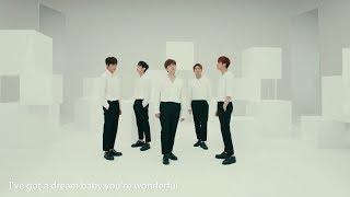【日繁中字】B1A4 - Follow me