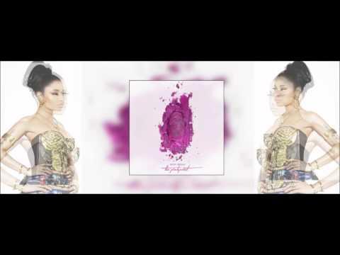 Nicki Minaj - Big Daddy Ft. Meek Mill (HQ) The Pink Print Album │ No Pitch!
