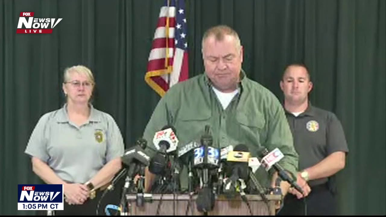 NOT WHAT YOU WANT TO HEAR: Police update regarding missing 6-year-old South Carolina girl