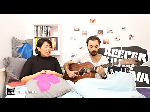 The Belle Game - River - acoustic for In Bed with at Reeperbahn Festival 2016