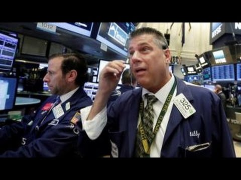 Dow hits all-time high