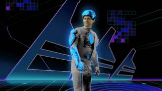 Tron Reboot : Episode 01