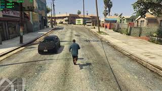 Grand Theft Auto V Gameplay 4th Gen Pc GTX980 4GB