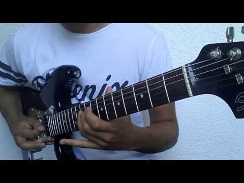 Taksim Gitara Tallava