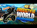 Gambar cover The Freestyle World Championship