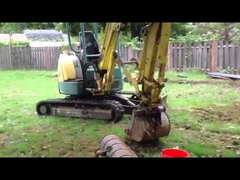Septic Tank Contractors in Middlebranch