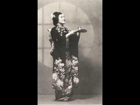 Puccini: Madama Butterfly, Act II - Un bel dì, vedremo - Mafalda Favero (Live, Genève 1947)
