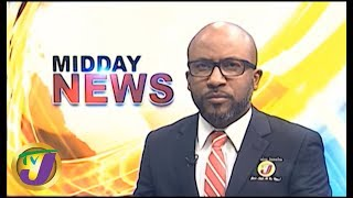 TVJ Midday News: Guard Who Stole Police Gun Captured - August 23 2019