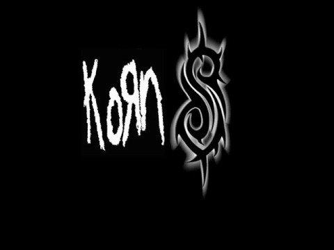 koRn f. Slipknot - Queen of the Damned
