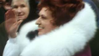 The Unforgettable Pat Phoenix