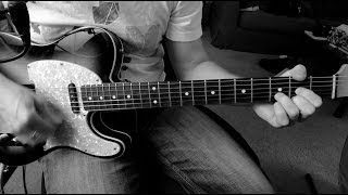 """Jason Aldean """"When she says baby"""" Easy Guitar Lesson"""