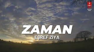 Eşref Ziya - Zaman