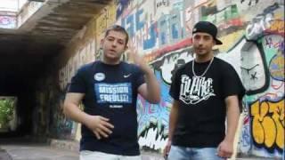 Slare feat. Jacmo - DIE REVOLTE