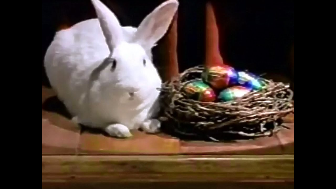 cadbury easter bunny tryouts tv commercial hd youtube